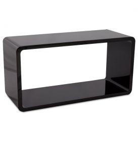 konferenční / odkládací stolek RECTO BLACK