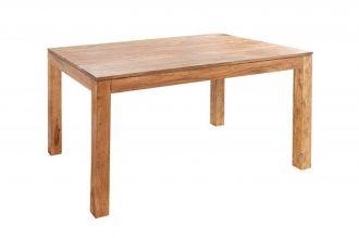 Jídelní stůl LAGOS 120 CM masiv sheesham