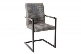 židle IMPERIAL GREY II
