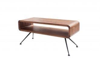 konferenční stolek ALPHA 100-S masiv sheesham