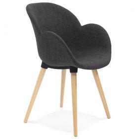 židle SAGU GRAY
