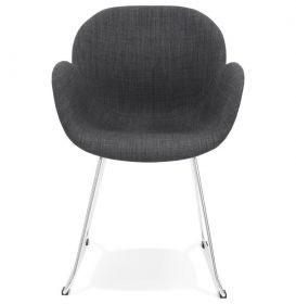 židle TEXINA GRAY