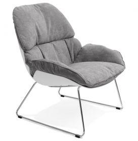 židle-křeslo SELLA GRAY