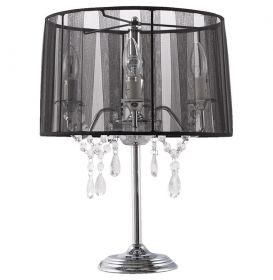 stolní lampa COSTES BLACK