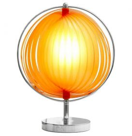 stolní lampa NINA SMALL ORANGE