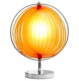 stolní lampa NINA SMALL ORANGE