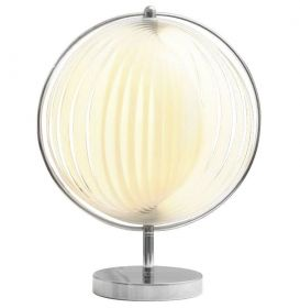 stolní lampa NINA SMALL WHITE