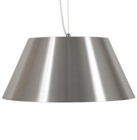 stropní svítidlo CAP SILVER