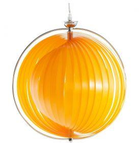 stropní svítidlo EMILY ORANGE