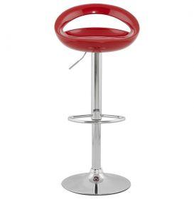 barová židle SANTI RED
