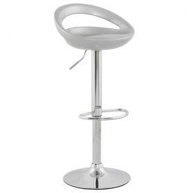 barová židle SANTI GREY