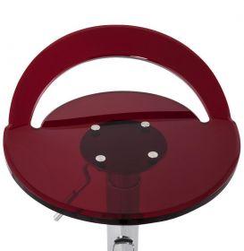 barová židle BARSA RED