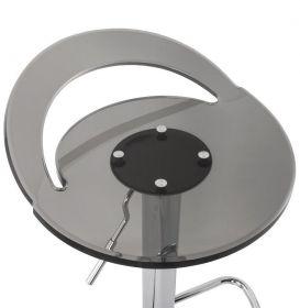 barová židle BARSA GREY