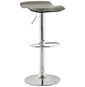 barová židle BLUR GREY