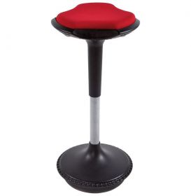barová židle DISC RED