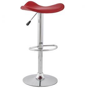 barová židle TRIO RED
