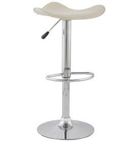 barová židle TRIO BEIGE
