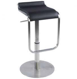 barová židle ROMA BLACK