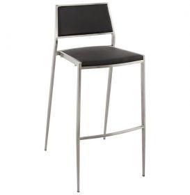 barová židle VENECIA BLACK