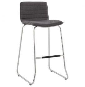 barová židle CYPRUS GREY