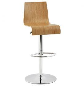 barová židle CRETE NATURE