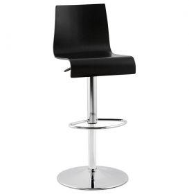 barová židle CRETE BLACK II