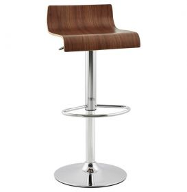 barová židle POLAN NATUR
