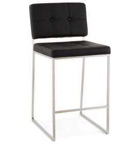 barová židle BARON BLACK