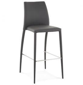 barová židle SOFIA GREY
