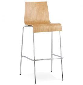 barová židle PARIS NATURE