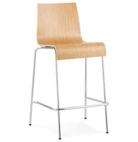 barová židle BENIN NATURE