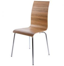 židle NOAIDA ZEBRANO
