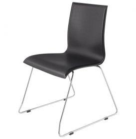 židle DONET BLACK