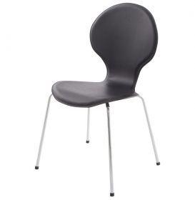 židle LONDOA BLACK II