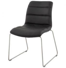 židle PRETO BLACK