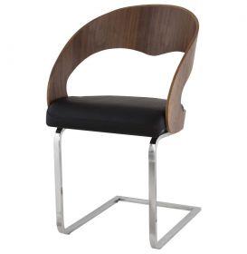 židle NUAKO WALNUT