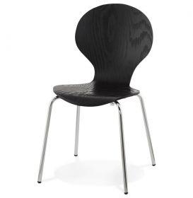 židle LONDOA BLACK