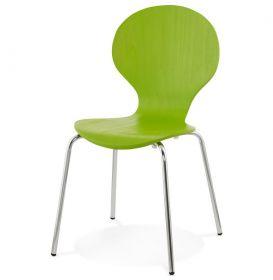 židle LONDOA GREEN
