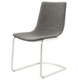 židle BASSOTE GREY
