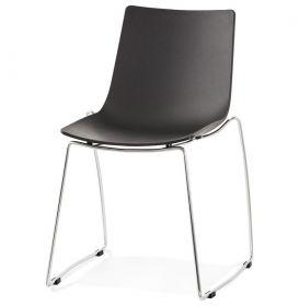 židle BRENDA BLACK