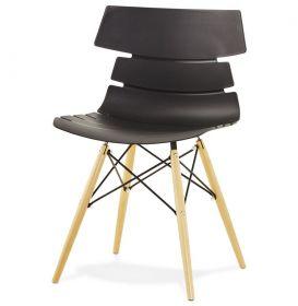 židle HARARE BLACK