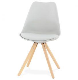 židle NORWE GREY