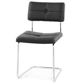židle LUXORE BLACK