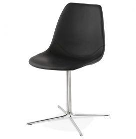židle ITALA BLACK I