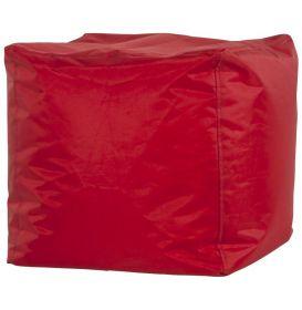 taburet-sedací vak GITEU RED