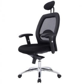 kancelářská židle DRIVEL BLACK
