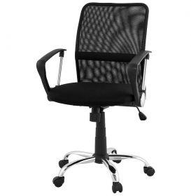 kancelářská židle CALVIN BLACK
