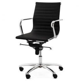 kancelářská židle WANIE BLACK