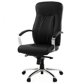 kancelářská židle VIND BLACK