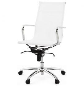 kancelářská židle RAKA WHITE